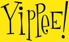 Yippee!Logo